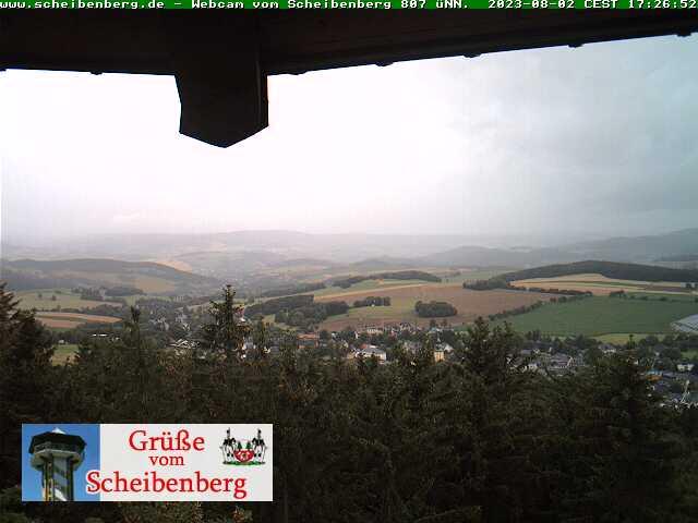 Webcam Bild Turm